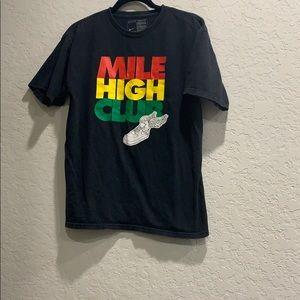 Nike mile high club tee